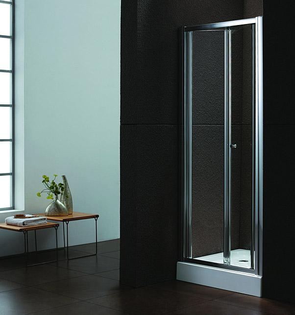 Nischent?r Dusche Verstellbar : Duscht?r, Duschkabine, 6mm Glas ca. 90 cm breit (verstellbar) eBay
