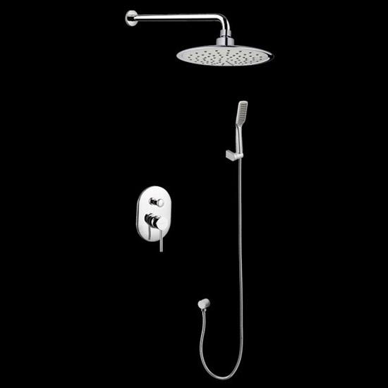 Duscharmatur Unterputz : Design-Duscharmatur-Komplett-Set-Unterputz-Duschset-FM34G13C-9E0439A