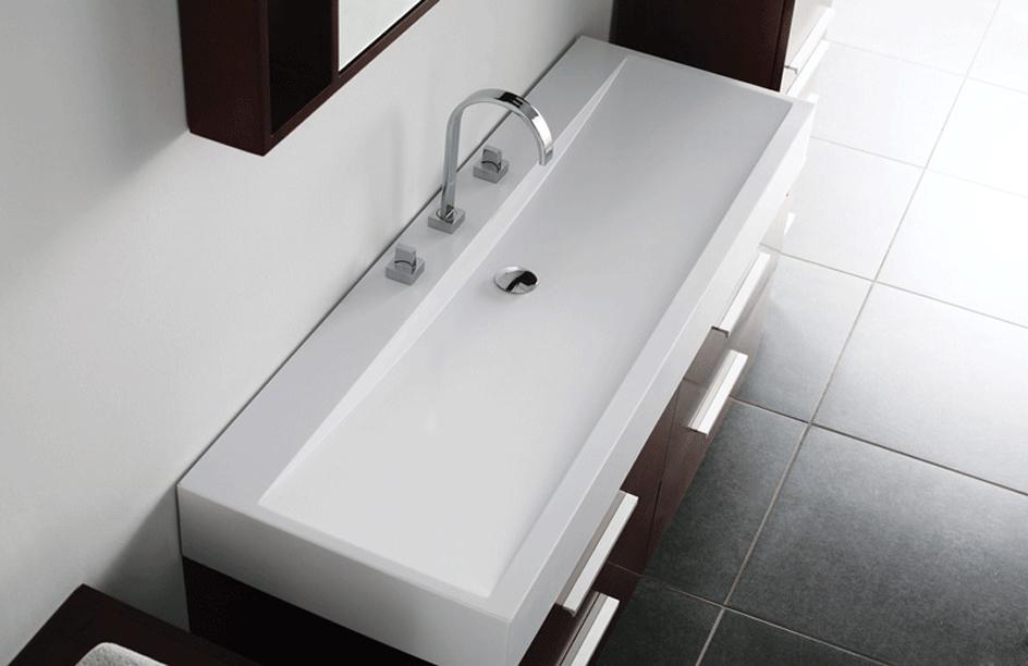 lux aqua badm bel waschtisch aufsatzbecken. Black Bedroom Furniture Sets. Home Design Ideas