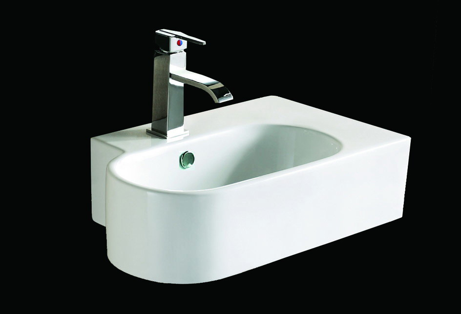 lux aqua design waschbecken waschtisch keramik aufsatzbecken 4995 ebay. Black Bedroom Furniture Sets. Home Design Ideas