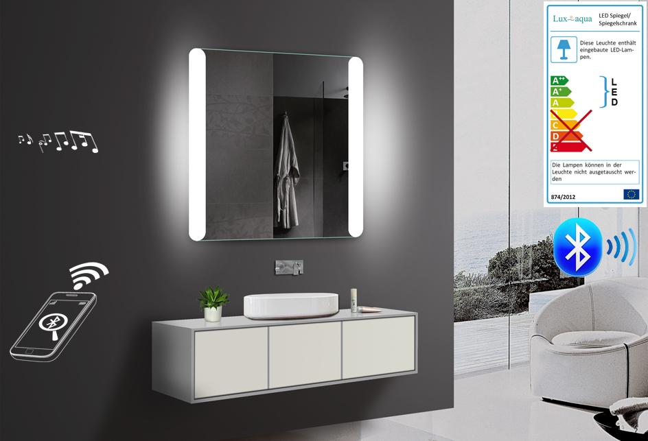 sanviro beleuchtung badezimmerspiegel 28 images. Black Bedroom Furniture Sets. Home Design Ideas