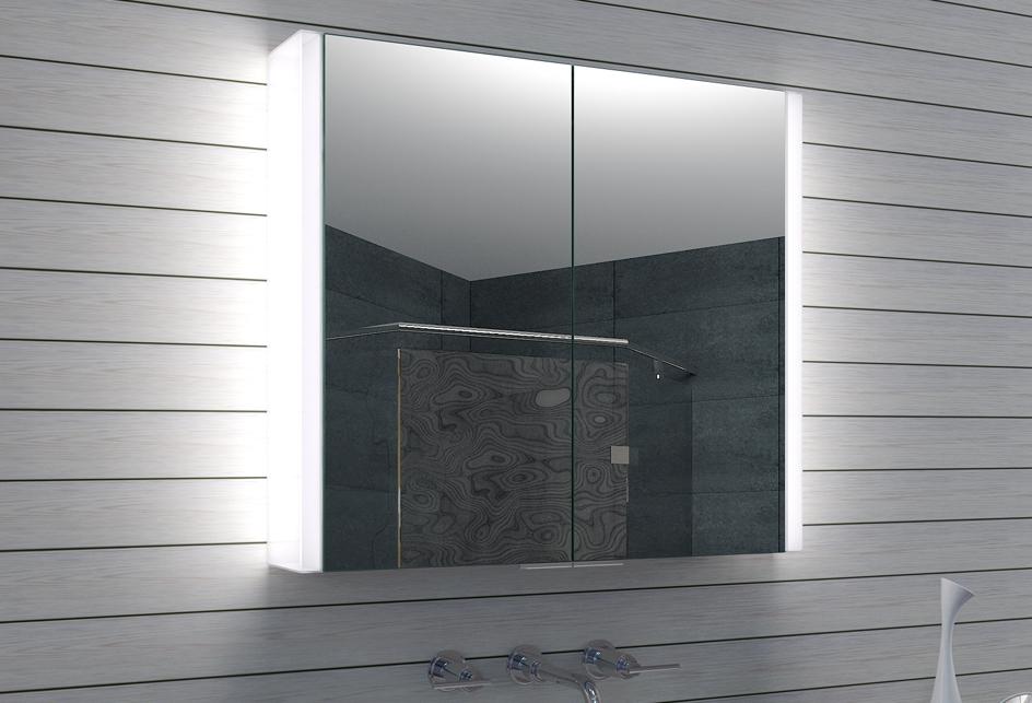 Www Lux Aqua De Weiss Aluminium Led Beleuchtung Badezimmer