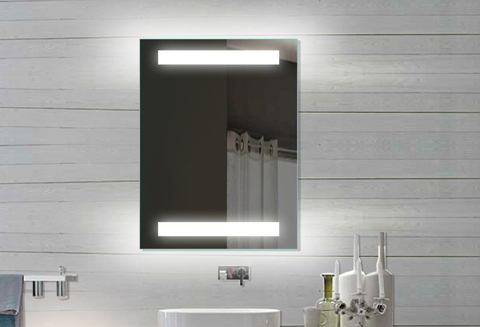 Design led badezimmerspiegel badspiegel for Spiegel 80x60