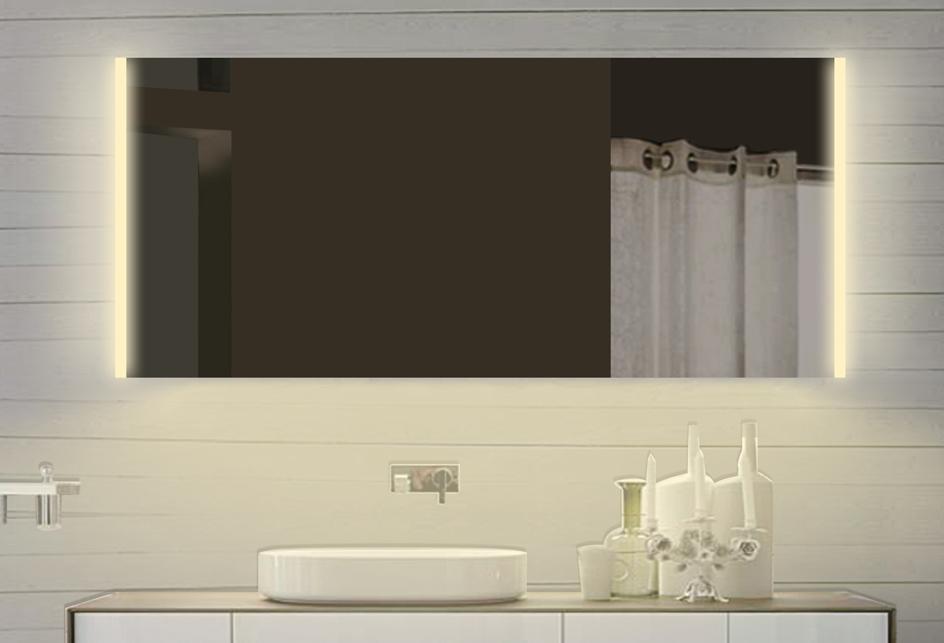 Neu design badezimmerspiegel wandspiegel for Badezimmerspiegel design