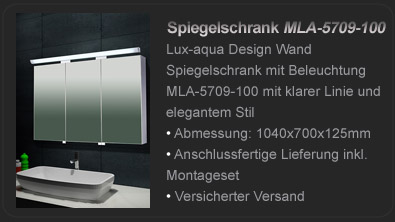 lux aqua top badm bel waschbecken waschtisch kama ebay. Black Bedroom Furniture Sets. Home Design Ideas