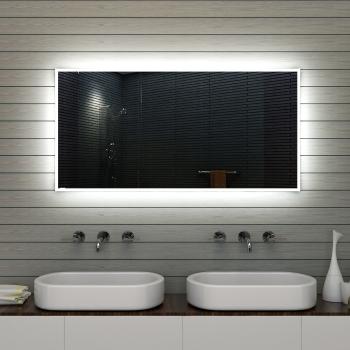 badezimmerspiegel wandspiegel. Black Bedroom Furniture Sets. Home Design Ideas