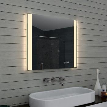 Badezimmer Spiegel. Wandspiegel Badspiegel Regarding Aufregend Mit ...
