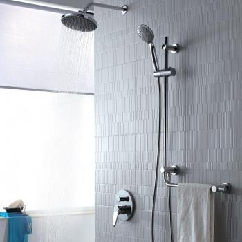 design dusch duscharmatur duschkopf handbrause 084228. Black Bedroom Furniture Sets. Home Design Ideas