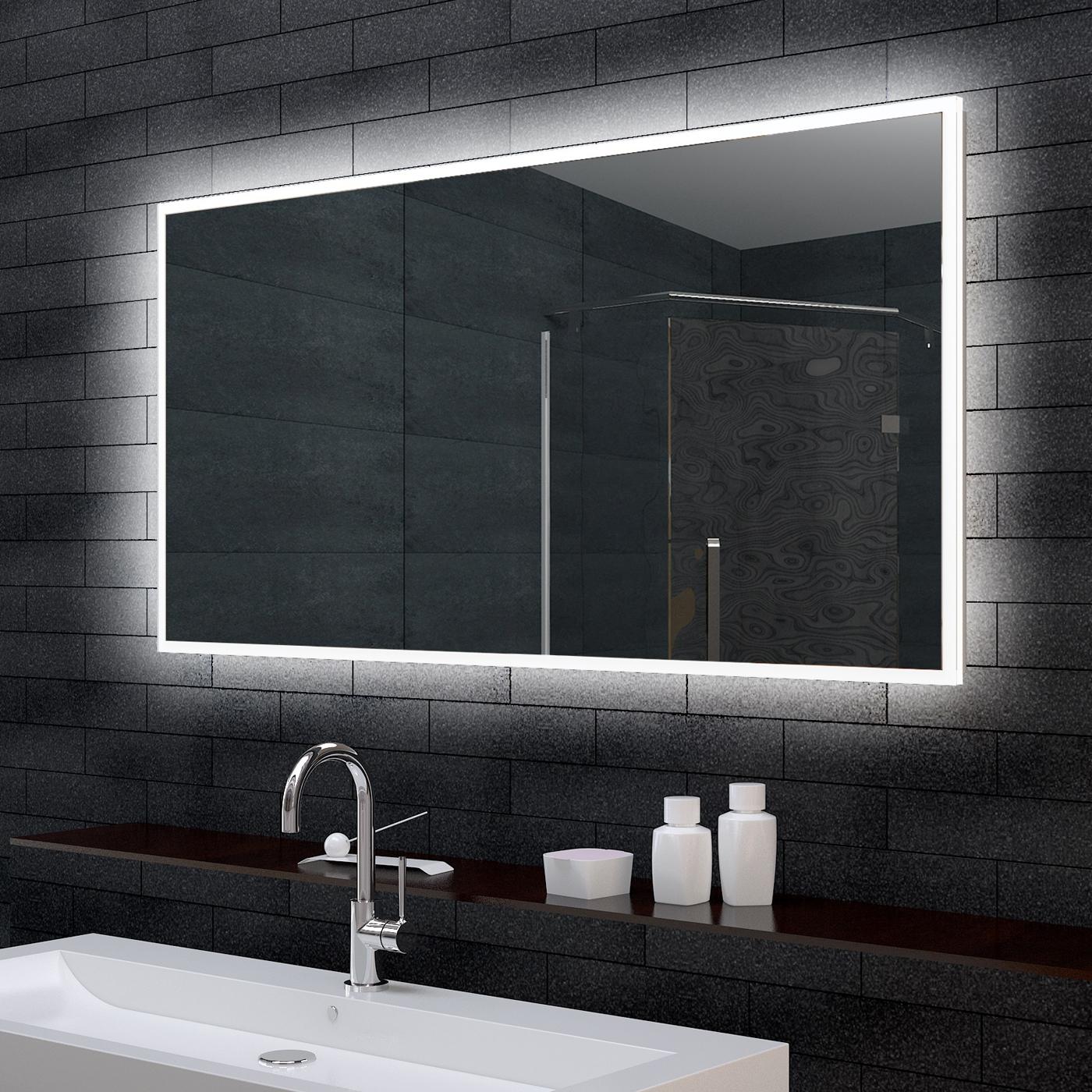 00_1110_0 Spannende Spiegel Mit Led Beleuchtung Dekorationen
