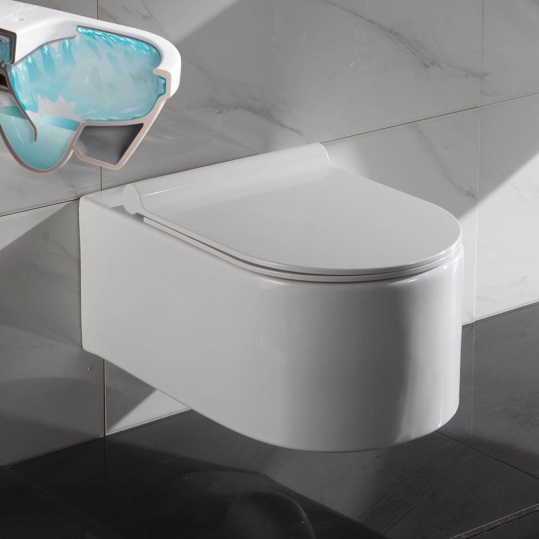sp lrandloses wand h nge wc sp lrandlos. Black Bedroom Furniture Sets. Home Design Ideas