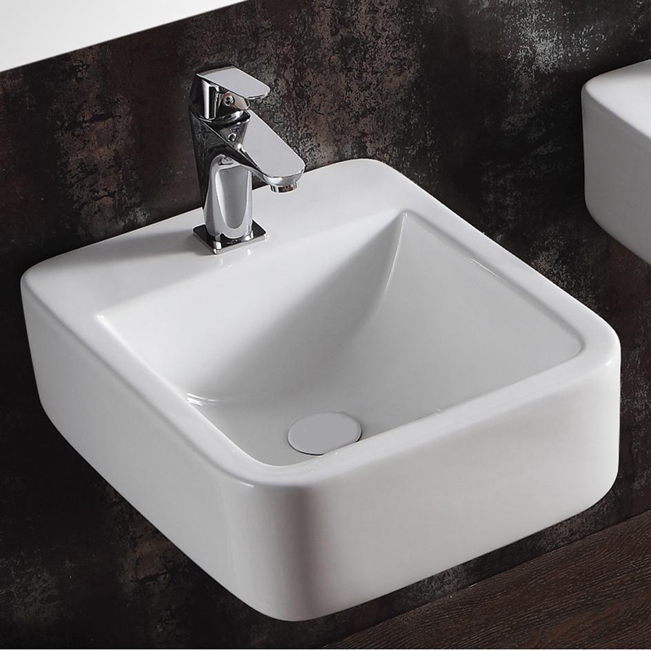 www.lux-aqua.de - lux-aqua keramik waschtisch waschbecken