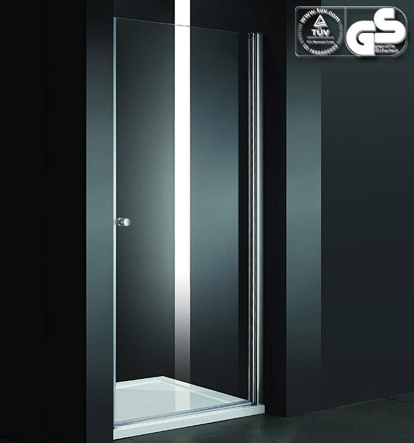duscht r 6mm glas 80cm pp1 80. Black Bedroom Furniture Sets. Home Design Ideas