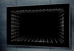 spiegel mit led beleuchtung latest led beleuchtung im badezimmer spiegel led beleuchtung d led. Black Bedroom Furniture Sets. Home Design Ideas