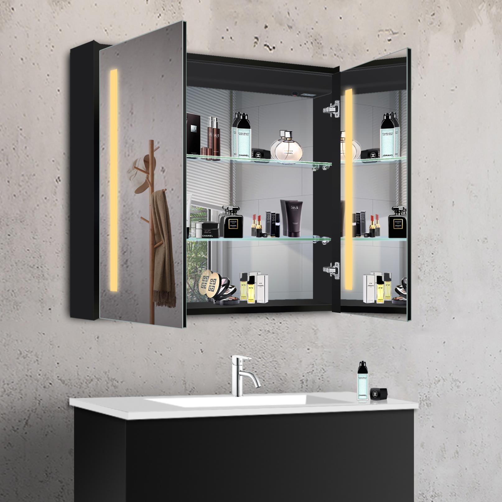 www.lux-aqua.de - lux-aqua Design Schwarz Aluminium LED ...