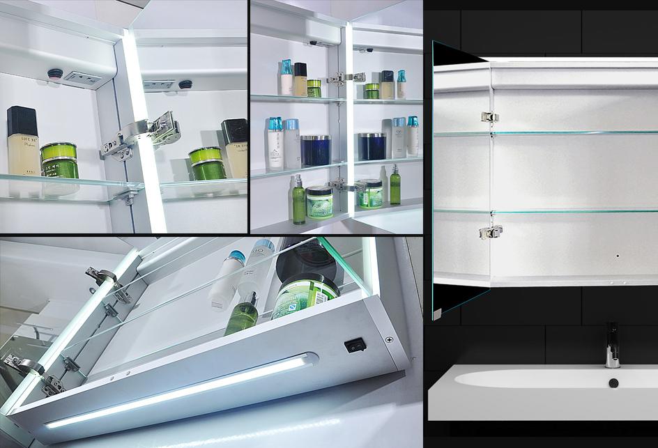 www.lux-aqua.de - Design Aluminium LED Beleuchtung ...