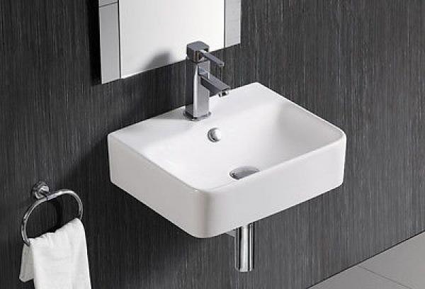 Www Lux Aqua De Lux Aqua Design Waschtisch Waschbecken Wandmontage 4122