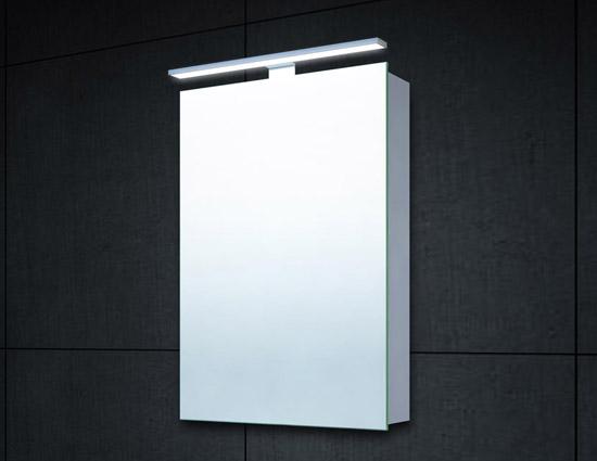 Gut gemocht www.lux-aqua.de - Aluminium LED Beleuchtung Badezimmer DU11